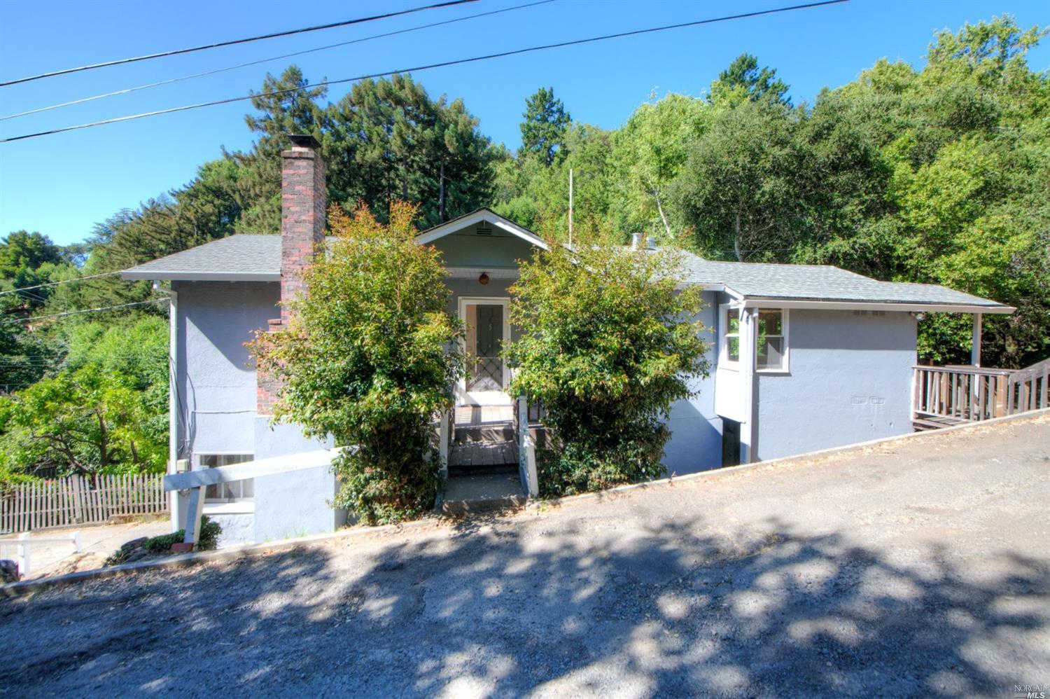 Another Property Sold - 5 Woodland Court, Fairfax, CA 94930