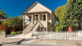 811 Davis Street, Santa Rosa, CA 95401