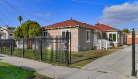 1737 94th Avenue, Oakland, CA 94603