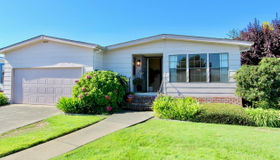 1945 Piner Road #133, Santa Rosa, CA 95403