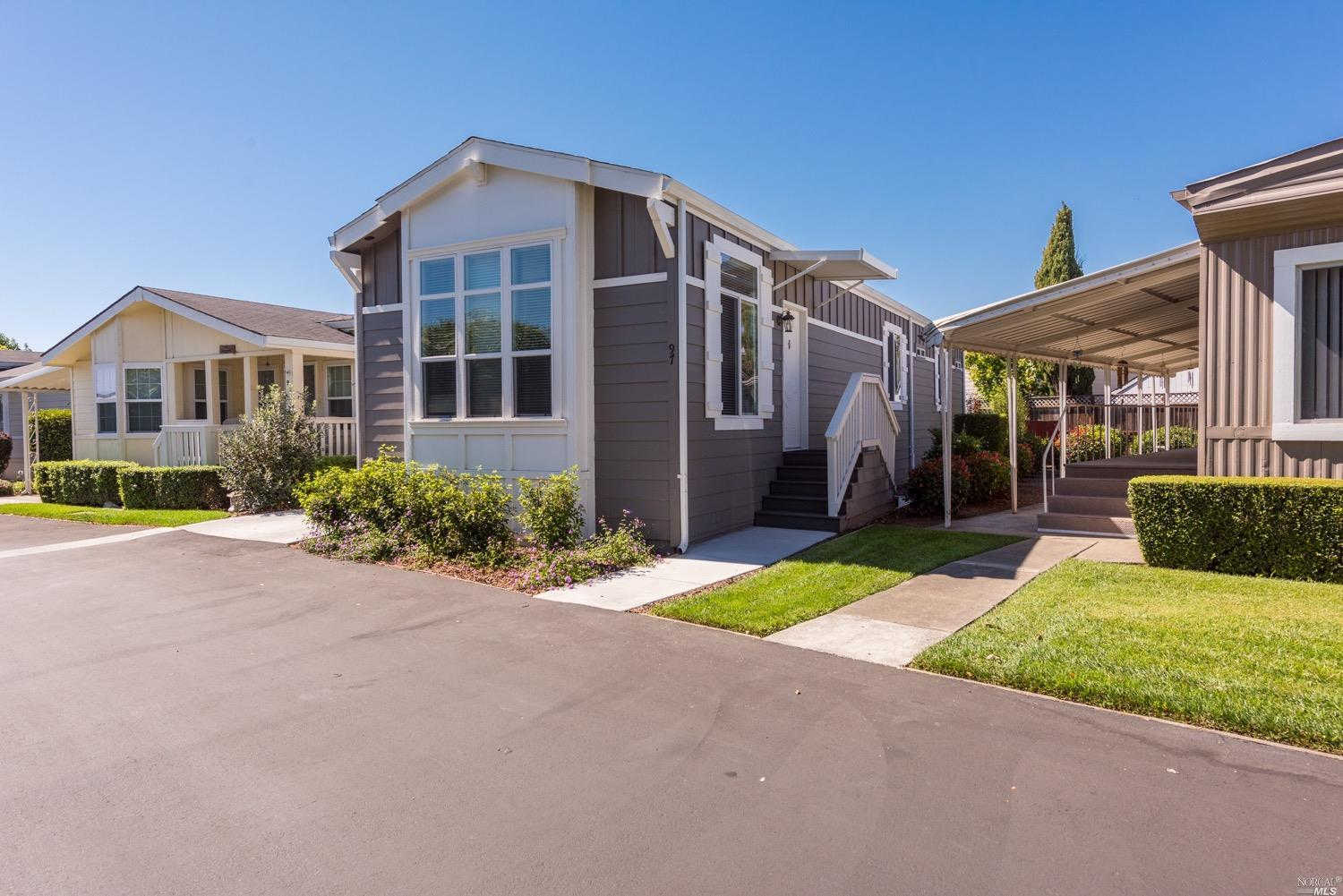 Another Property Sold - 97 Candlewood Drive, Petaluma, CA 94954