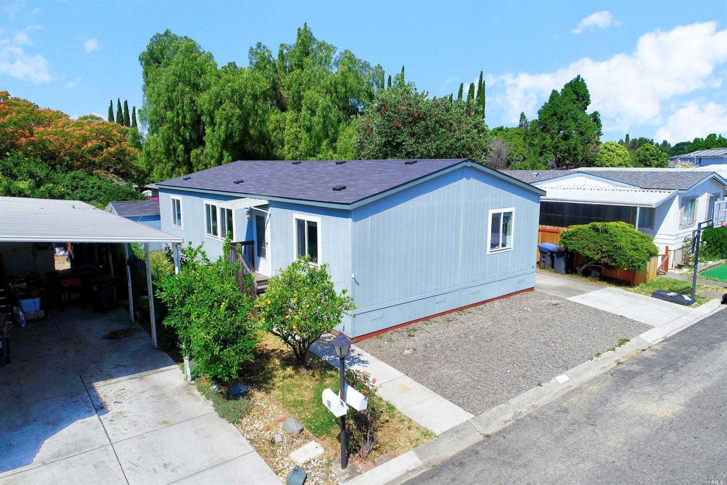 Another Property Sold - 24 Bel Air Circle, Fairfield, CA 94533