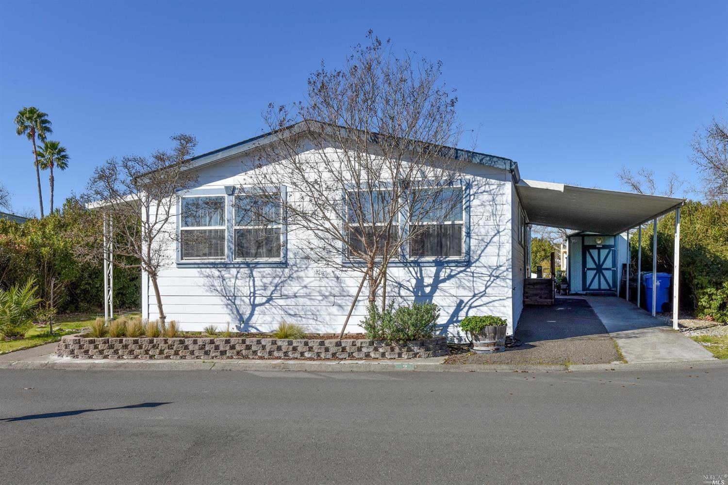 Another Property Sold - 2 Marigold Lane, Calistoga, CA 94515