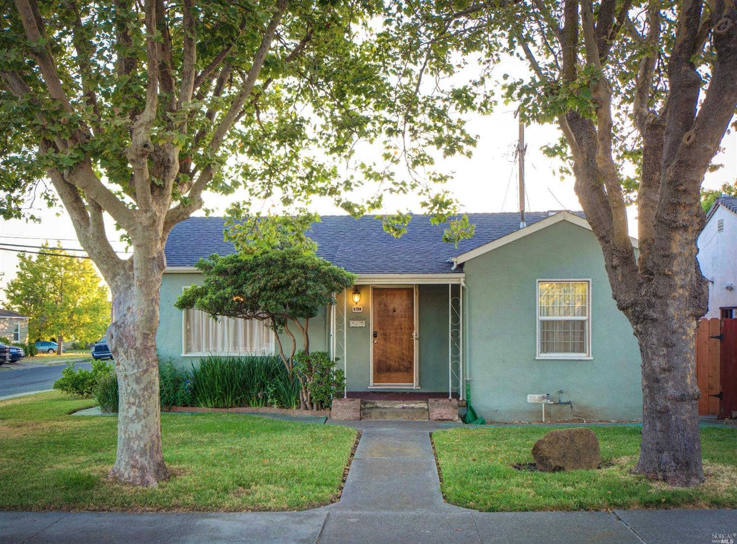 Another Property Sold - 901 Lassen Street, Vallejo, CA 94591
