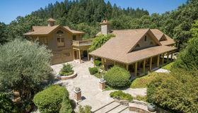 123 Nolan Court, Forestville, CA 95436