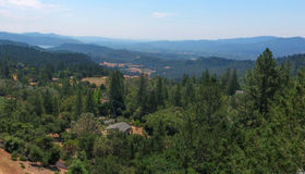 540 Viewridge Drive, Angwin, CA 94508