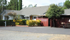 949 Canyon Road, Geyserville, CA 95441