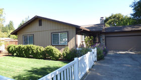 1000 Crane Avenue, St. Helena, CA 94574