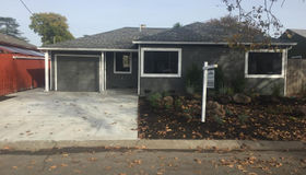 66 Bellevue Avenue, Napa, CA 94558