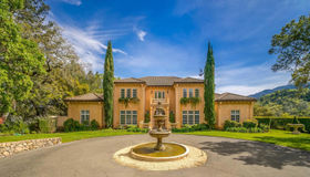 2900 Spring Mountain Road, St. Helena, CA 94574