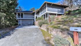 639 Greenview Drive, Santa Rosa, CA 95403