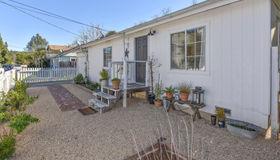 963 Mccorkle Avenue, St. Helena, CA 94574
