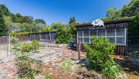 34 Wolfe Grade, Kentfield, CA 94904