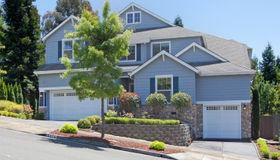 5878 Mountain Hawk Drive, Santa Rosa, CA 95409