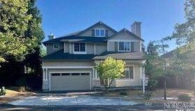 5778 Owls Nest Drive, Santa Rosa, CA 95409