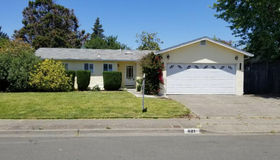621 Hewett Street, Santa Rosa, CA 95401