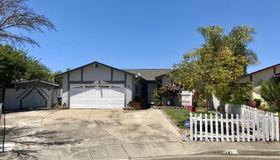 181 Georgetown Court, Vallejo, CA 94589