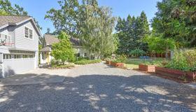 1951 Mount Avenue, Yountville, CA 94599
