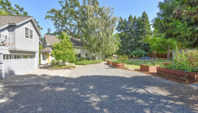 1951 Mount Avenue, Yountville, CA 94599