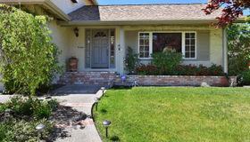 6241 Bridgewood Drive, Santa Rosa, CA 95409