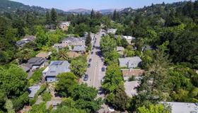 45 Poplar Avenue, Ross, CA 94957