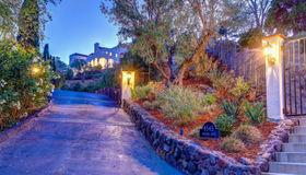 4545 Paradise Drive, Tiburon, CA 94920