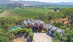 10 Vineyard View Drive, Napa, CA 94558