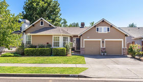 4741 Prospect Avenue, Santa Rosa, CA 95409
