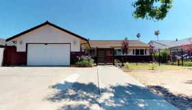 856 Tobin Drive, Vallejo, CA 94589