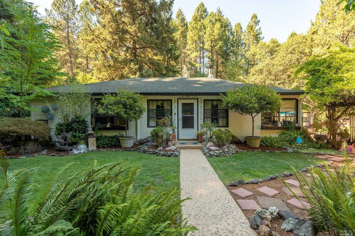 Another Property Sold - 1380 Branscomb Road, Laytonville, CA 95454