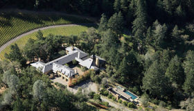 232 North Fork Crystal Springs Road, St. Helena, CA 94574