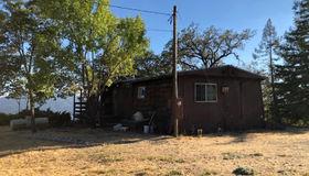 16100 Ridgeview Road, Willits, CA 95490