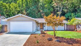 467 Blackstone Drive, San Rafael, CA 94903