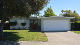 1706 San Bruno Street, Fairfield, CA 94533