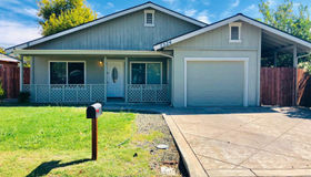 1324 Harrison Street, Fairfield, CA 94533