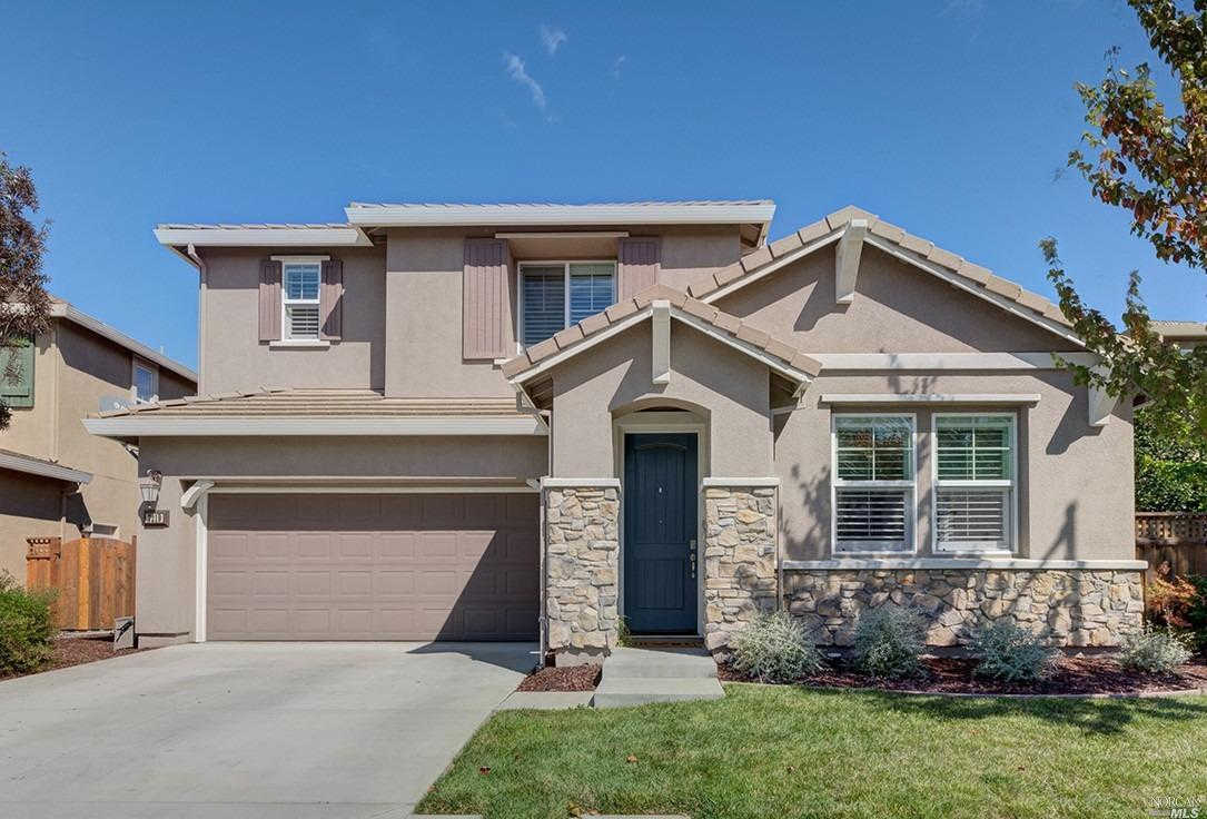 Another Property Sold - 7219 Seaglass Drive, Vallejo, CA 94591