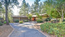 225 Clark Way, Angwin, CA 94508