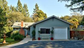 8595 Lawrence Lane, Sebastopol, CA 95472