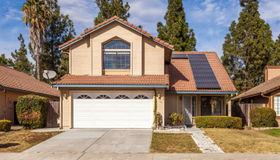 1126 Tanglewood Drive, Fairfield, CA 94533