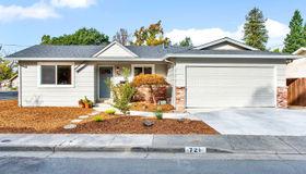 721 Brasher Court, Santa Rosa, CA 95405