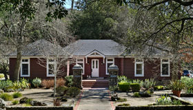 432 Dutch Henry Canyon Road, Calistoga, CA 94515