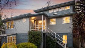480 Molino Avenue, Mill Valley, CA 94941
