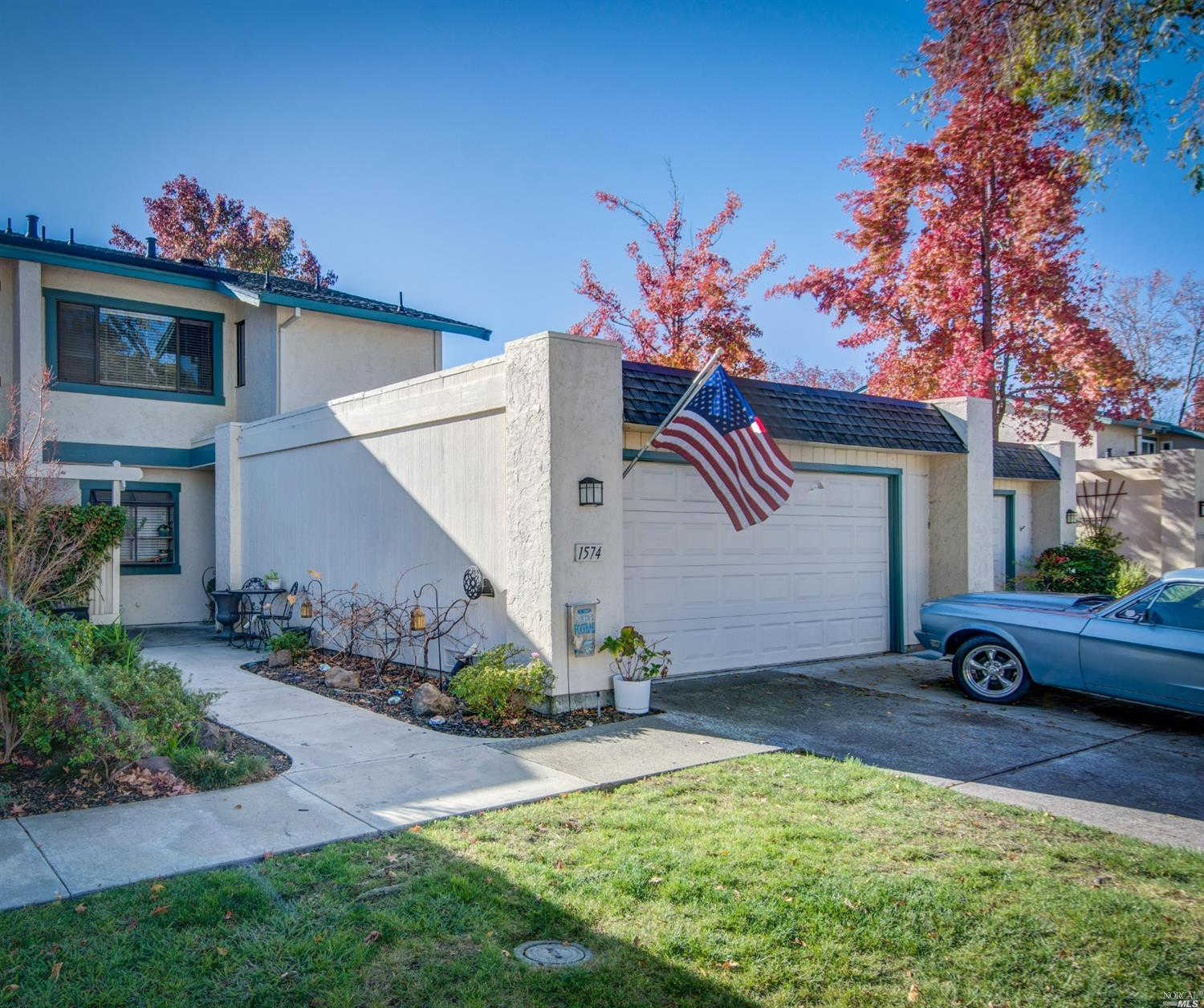 Another Property Sold - 1574 London Circle, Benicia, CA 94510