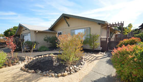 3615 Idlewild Avenue, Napa, CA 94558