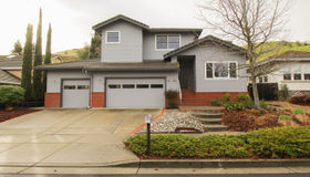 2153 Hillridge Drive, Fairfield, CA 94534