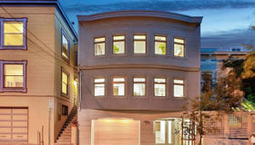 322 Chattanooga Street, San Francisco, CA 94114