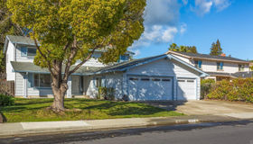 3112 Serra Way, Fairfield, CA 94534