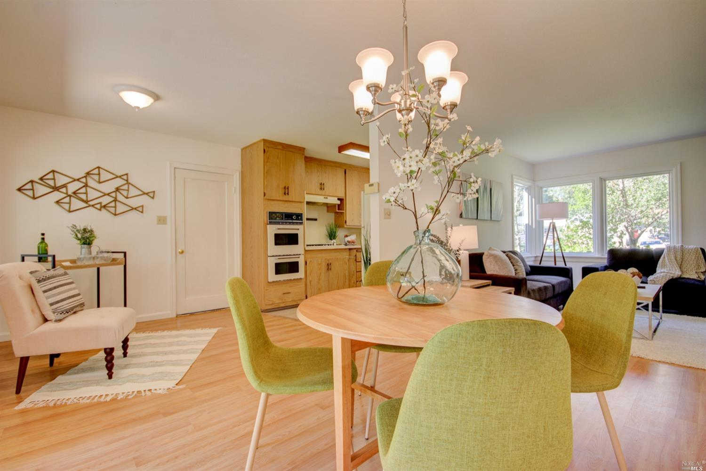 Another Property Sold - 33 Los Alondras Court, Novato, CA 94947
