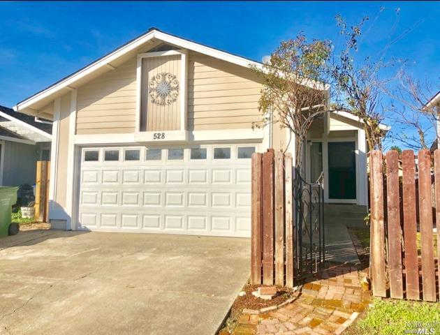 Another Property Sold - 528 Capps Lane, Ukiah, CA 95482