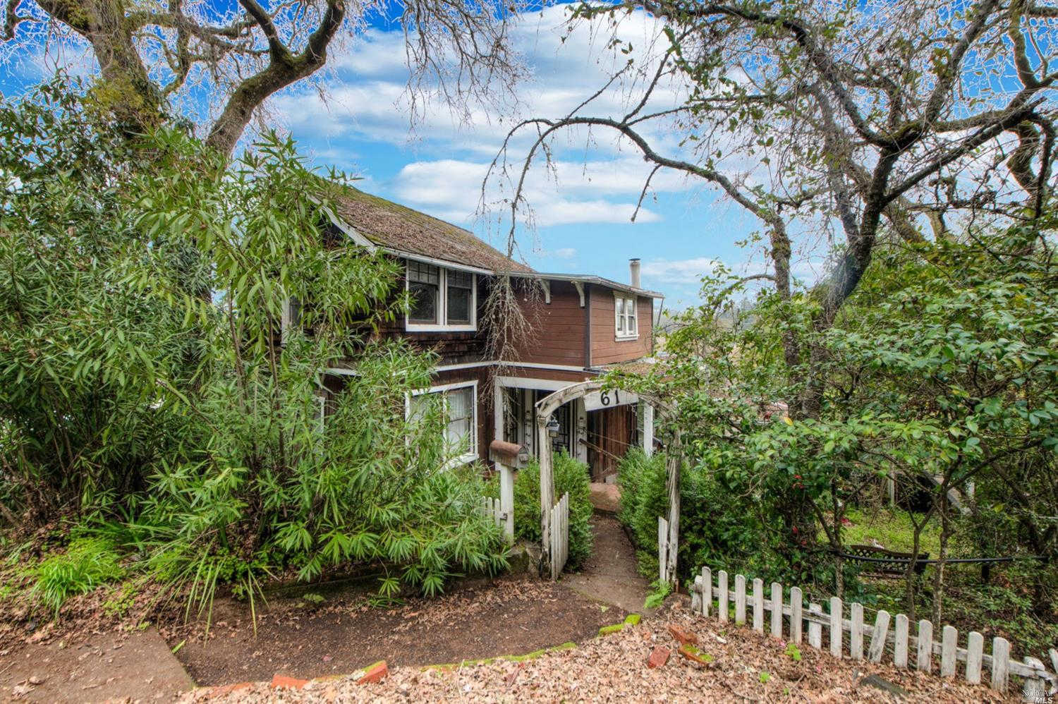 Another Property Sold - 61 Hillside Avenue, San Anselmo, CA 94960